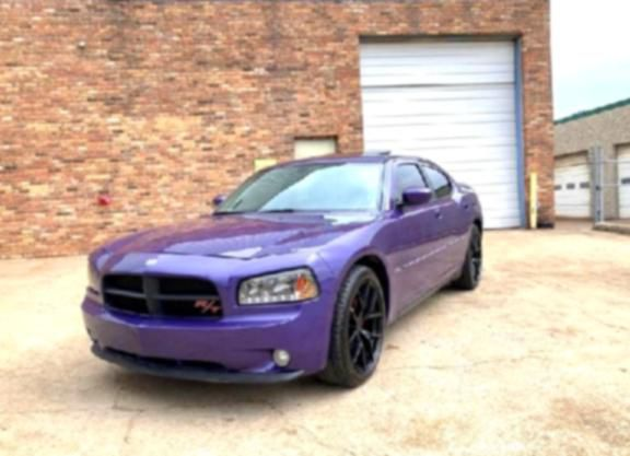 Everything works well 2006 Charger