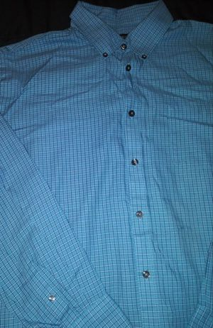Men's XL... Van Heusen Dress Shirt for Sale in Phoenix, AZ