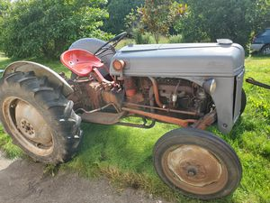 Ford 8N Tractor for Sale in Boring, OR