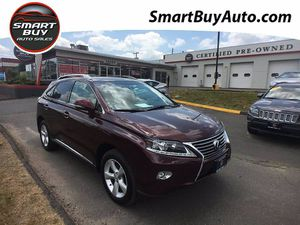 2015 Lexus RX 350 for Sale in Wallingford, CT