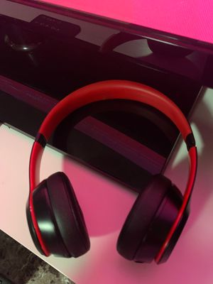 Beats headphones for Sale in Boston, MA