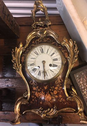 Antique Clock for Sale in Coral Gables, FL