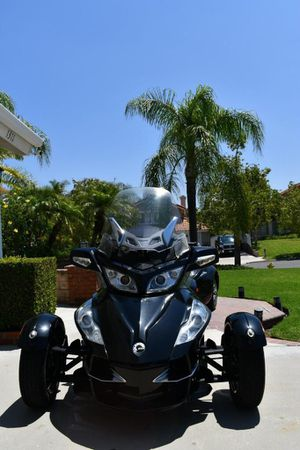 Spider RT 2010 for Sale in Corona, CA