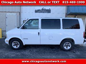 2002 GMC Safari for Sale in Mokena, IL