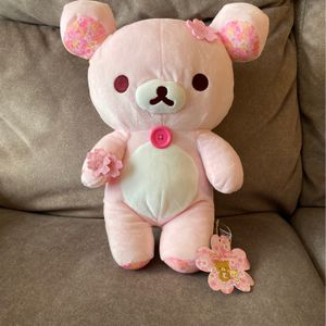 Sakura KoRilakkuma Plushie for Sale in San Diego, CA