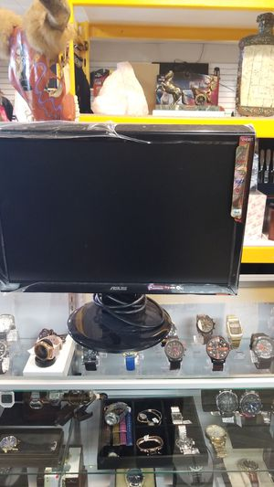 ASUS computer moniter for Sale in Sun City, AZ