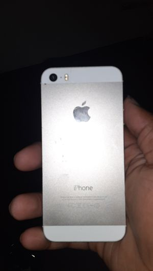 iPhone 5 w charger for Sale in Dallas, TX