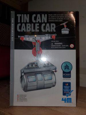 Yoyo, digital camera , tin can mechanic kit for Sale in Gresham, OR