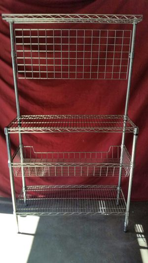 Free Kitchen Bakers Rack for Sale in Los Angeles, CA