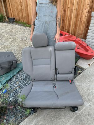 Honda CRV backseats for Sale in Sacramento, CA