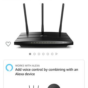 TP Link Router For Internet for Sale in Philadelphia, PA