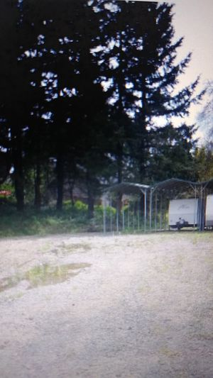 Covered RV storage space for Sale in Snohomish, WA