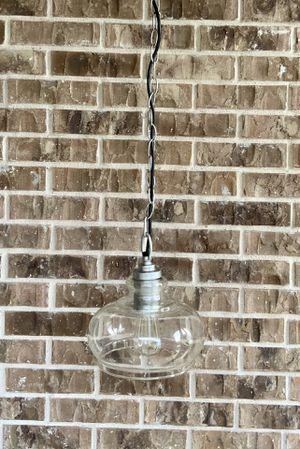 Pendant Light for Sale in Leander, TX