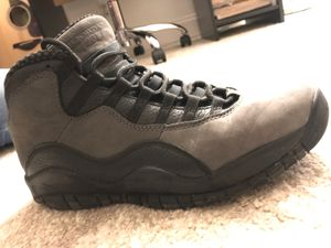 Retro 10 Jordans size 9.5 for Sale in Amherst, NY
