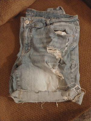 Maurices Jean Shorts for Sale in Normal, IL