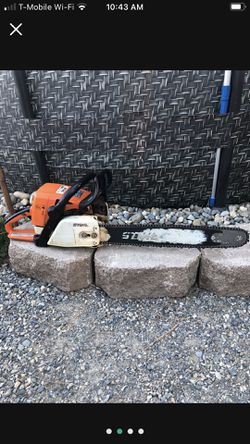 Stihl Chainsaw 029 Super for Sale in North Bend,  WA