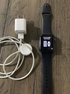 Apple Watch series 2 42mm for Sale in Fresno, CA