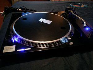 DJ Equipment Technics Turntables for Sale in Apple Valley, CA