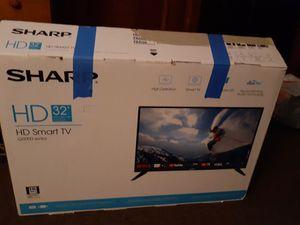 Sharp smart tv for Sale in Norfolk, VA
