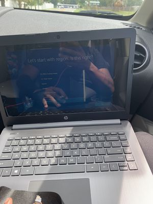Brand new laptop for Sale in Winter Haven, FL
