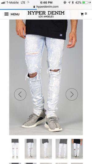 Ripped Skinny Jean Size 30 for Sale in Arlington, VA