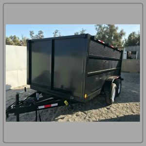 Dump trailer for Sale in San Pablo, CA