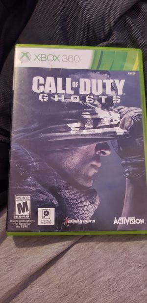 Call of duty for Sale in Avondale, AZ