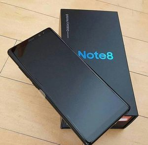 Samsung Galaxy Note8 ,,UNLOCKED . Excellent Condition ( as like New) for Sale in West Springfield, VA