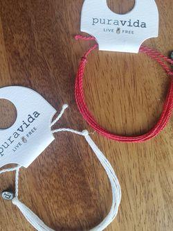 2: PuraVida Bracelets for Sale in Tacoma,  WA