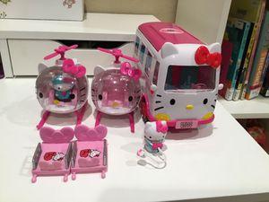 Kids toys Hello kitty(ca91731) for Sale in El Monte, CA