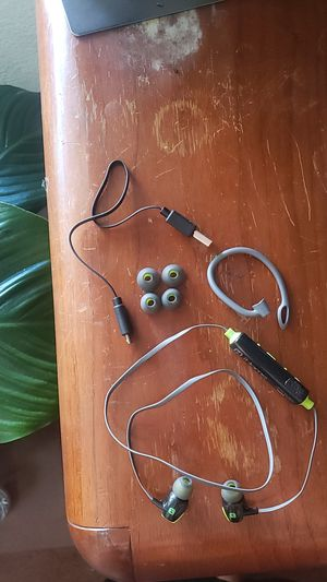 Work out headphones for Sale in Portland, OR