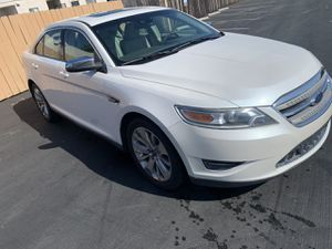 2010 Ford Taurus limited for Sale in Spring Valley, CA