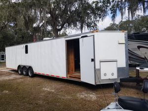40ft Toy hauler!!!! for Sale in Monrovia, IN