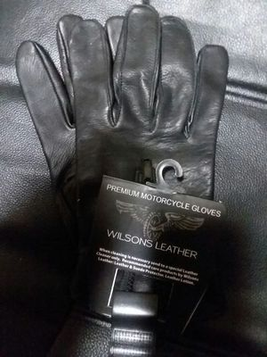 Wilson Leather XL gloves for Sale in Fort Washington, MD