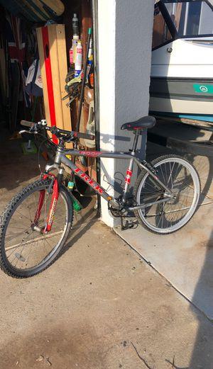 Trek 6000 mountain bike front suspension for Sale in San Diego, CA
