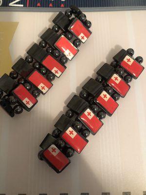 Tonga stretch bracelets for Sale in Salt Lake City, UT