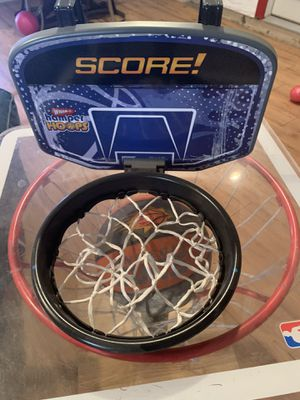 Kids Basketball hoop for Sale in Glendale, AZ