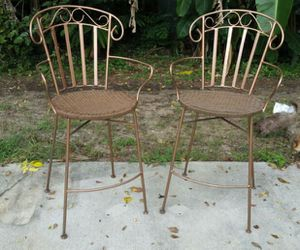 Outdoor Stools for Sale in Valrico, FL