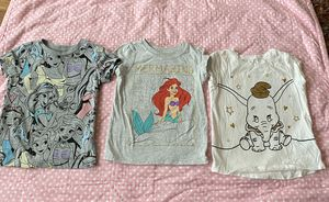Disney/trolls shirts size 2t for Sale in Chula Vista, CA