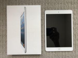 Apple iPad mini series 1 32gb for Sale in Ladera Ranch, CA