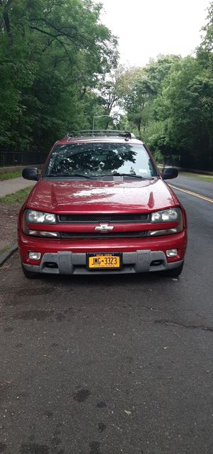 2004 chevy trailblazer for Sale in Queens, NY