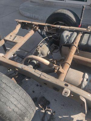 01 gmc Sierra for parts for Sale in Denver, CO