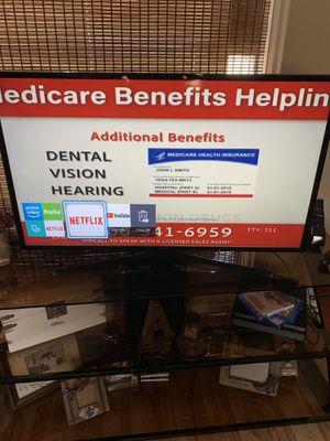 Samsung smart tv for Sale in Carrollton, TX