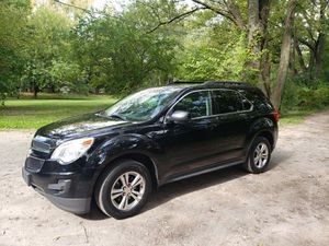 2012 CHEVROLET EQUINOX LT SUV for Sale in Oak Forest, IL