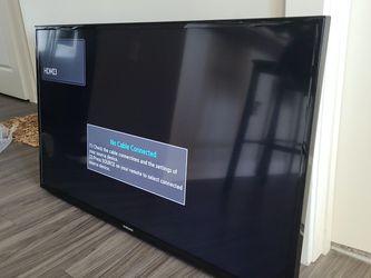 Samsung 46 Inch 1080P LEd TV for Sale in Ashburn,  VA