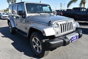 2018 Jeep Wrangler JK for Sale in Hemet, CA