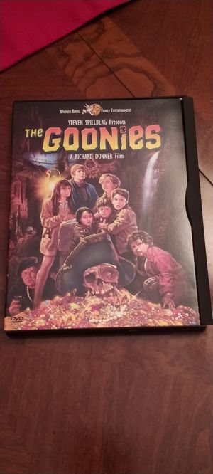 Goonies DVD for Sale in Orlando, FL