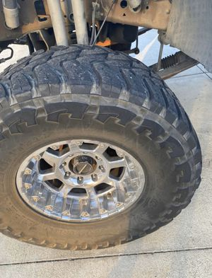 4 tires only for Sale in Riverside, CA