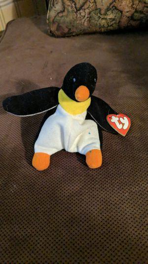"Used, Rare ""Waddle"" Teenie Beanie Baby (1993) for Sale for sale  Cornelius, NC"