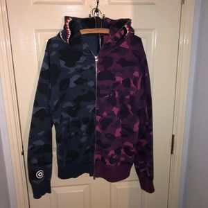 MGM Bape Hoodie for Sale in Newington, CT